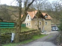 1-2 Family House for Sale-OUTA CITY-next to a Horsefarm and Forest in Ramstein, Germany