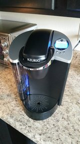 Keurig B60 special edition coffee maker and reusable filter in Fort Campbell, Kentucky
