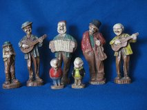 1940's Syrocco Figurines + Katzenjammer Kids in Westmont, Illinois