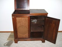 circa1940's phonograph cabinet  For Sale in Huntsville, Texas