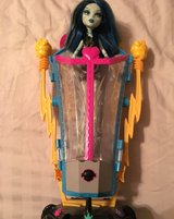 Freaky Fusion Frankie [Monster High] in Beaufort, South Carolina