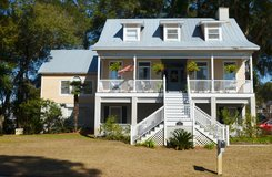 Water View- Beautiful Charleston Style Home in Beaufort, SC in Beaufort, South Carolina