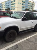 1992 ford explorer sport in Myrtle Beach, South Carolina
