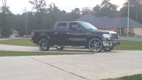 2009 Ford F150 in Fort Polk, Louisiana