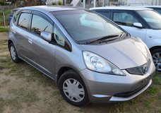 *SALE!* 2009 Honda Fit* Excellent Condition, 500 Series, Clean!* Brand New JCI & Road Tax* in Okinawa, Japan