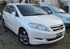 *SALE!* '05 Honda Edix* LOADED * Excellent Condition, GPS, Back UP Cam, Clean!* Brand New JCI in Okinawa, Japan
