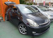 *SALE!* 2005 Toyota Wish* 7 Seater W/ 3rd Row Option, Excellent Condition, Clean!* New 2YR JCI * in Okinawa, Japan
