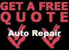 Get A Free Quick Quote Now For Your Auto Repair Yucca Valley, Joshua Tree & 29 Palms. in Yucca Valley, California