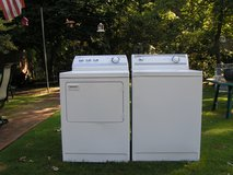Washer and Dryer price for set-Maytag Huge Tub in Macon, Georgia