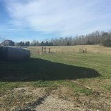 17 Acres with horse barn - Greenville Road in Todd County, Kentucky