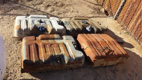 Used Fuel Tanks in Yucca Valley, California