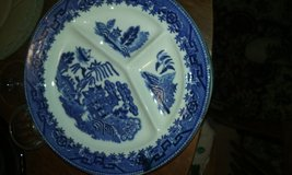 blue Willow ware from Japan set of 4 in Alamogordo, New Mexico