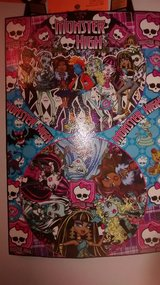 Monster high custom made rustic pictures in Alamogordo, New Mexico