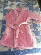 3T pink bathrobe in Byron, Georgia