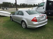 2012 Ford Fusion SEL in Huntsville, Texas