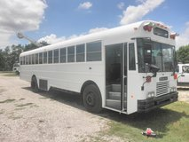 1995 International Bus in Huntsville, Texas