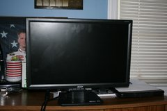 "20"" Flat screen Monitor in Beaufort, South Carolina"
