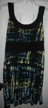 Ronni Nicole Slip On Dress Womens 8 in Houston, Texas