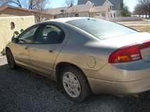 For Sale or Need Good Dodge Mechanic in Alamogordo, New Mexico