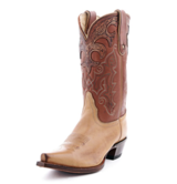 Tony Lama Honey Vaquero Cowgirl Boots (sz 5 1/2) in Houston, Texas