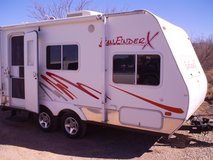 2006 Fun Finder by Cruiser RV  189FBR in Alamogordo, New Mexico