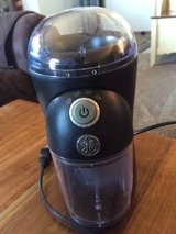GE Max Coffee Grinder in Alamogordo, New Mexico