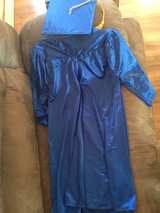 Cap and Gowns in Travis AFB, California