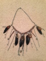 Feather  Necklace in Fort Riley, Kansas