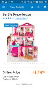 Barbie Dreamhouse in Fort Knox, Kentucky
