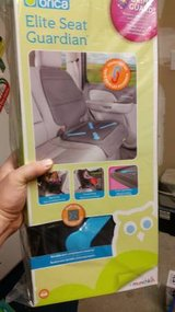New unopened car seat seat cover in Fort Eustis, Virginia