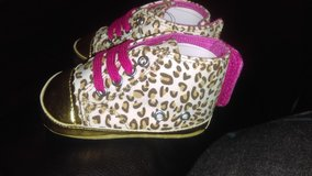 TOO CUTE! baby shoes in Beaufort, South Carolina