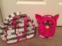 Furby w/ Carrying Case in Beaufort, South Carolina