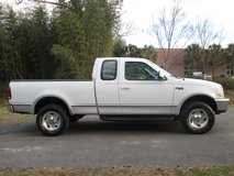 1997 Ford F-150 Lariat Extended Cab in Camp Lejeune, North Carolina