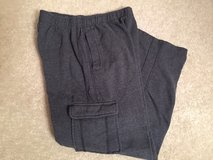 LIKE NEW Boys XL 14-16 starter pants in Naperville, Illinois