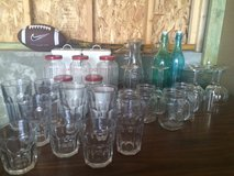 *Moving & Must Sell: Glass & Household Items* in Colorado Springs, Colorado