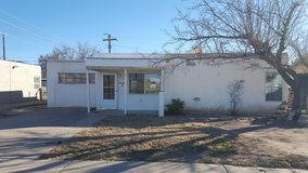 Seller Financing Large 3 Bed/2 Bath Home in Alamogordo, New Mexico