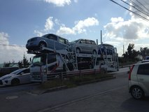 Fresh Arrivals Today- AutoShopZ Provides Package Deals That Can't Be BEAT! Buy 2 Cars & $ave! in Okinawa, Japan
