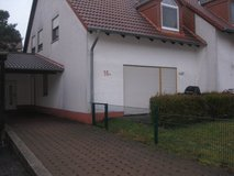 Duplex house for rent in Queidersbach in Ramstein, Germany