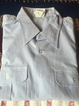 2 ea. Blues Shirt in Baumholder, GE