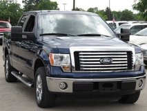 2010 Ford F-150 XLT Supercrew in Fort Bliss, Texas