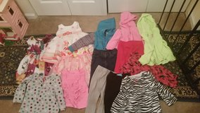 Name brand 2t girl lot in Beaufort, South Carolina