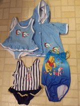 3T Girls Swimsuits in Naperville, Illinois