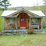 Small Retirement Cabins & Cottages in Todd County, Kentucky
