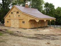 Barns, Stables, Workshops & Garages in Todd County, Kentucky