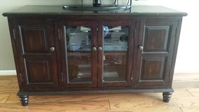 Media TV Stand Cabinet in Conroe, Texas