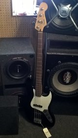 Fender MIM Jazz Bass - ECHO PAWN in Hopkinsville, Kentucky