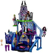 NEW MONSTER HIGH FREAKY FUSION CATACOMBS PLAYSET in Camp Lejeune, North Carolina