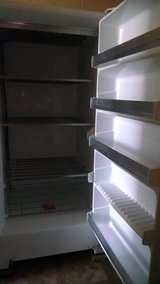 tappan STAND UP FREEZER in Fort Rucker, Alabama