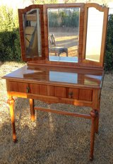 Antique Chittenden and Eastman Vanity in Alamogordo, New Mexico