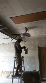 painting drywall taping and framing in Naperville, Illinois